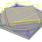 Les stratégies d'Usinage 2D et 3D dans Fusion 360 Manufacture. 1ère partie.
